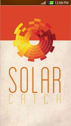 aplicacion para celulares solar coatch