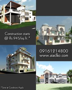 Construction of your residential building!!! Our package starts at Rs. 945.0/sq.ft. (Terms & Conditions apply). Contact us anytime if you have a construction plan for any Residential or Commercial building.  Construction :: Architecture :: Interior Designing :: Landscape Architecture :: Construction Management Consultants  || Architectural Innovations & Construction : Lucknow – Noida – Delhi