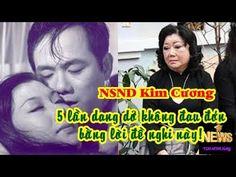 Lời đề nghị khiến NSND Kim Cương đau đớn hơn cả 5 lần tan vỡ tình duyên