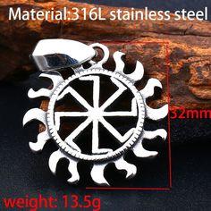 Biker Skull Ring For Man Stainless Steel Unique Punk Men Cool