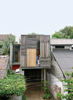 sundari res   jakarta ~ djuhara + djuhara architects