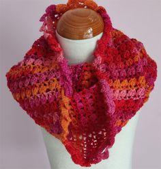 Neck+Warmer+Cowl, £9.99 Girls Designer Dresses, Girls Dresses, Yarn Colors, Serendipity, Neck Warmer, Hand Crochet, Cowl, Knitwear, Dresser