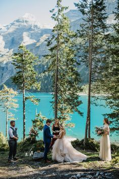 Amazing Adventurous Swiss Alps Mountain Wedding – Unveiled Radiance Photography 43  This intimate Switzerland wedding is filled with the whimsical details that is about to beckon some hefty wanderlust.  #bridalmusings #bmloves #wedding #destinationwedding #travel #swissals #alps #destinationwedding #adventure #wanderlust Wedding Ceremony, Our Wedding, Wedding Planner, Destination Wedding, Wedding Makeup Artist, Marrying My Best Friend, Wedding Confetti, Bridal Musings, Swiss Alps