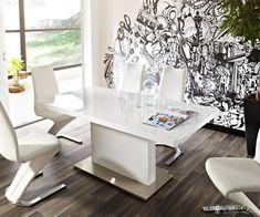 14 best Alles rund ums Esszimmer! images on Pinterest | Dining room ...