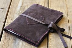 Handmade Journals. Making a journal make it more special