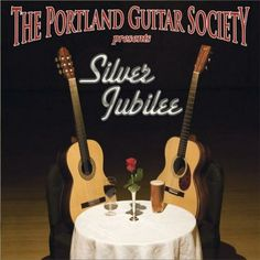 "For the past 25 years the Portland Guitar Society has provided encouragement to guitarists of all genres and ages. We are a welcoming place to hear a variety of music and instruments: ""All Things. 25th Anniversary, Encouragement, Music Instruments, Guitar, David, Musical Instruments, 25 Year Anniversary, Guitars"