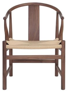 Hans Wegner Style | China Dining SIde Chair Style | SWIVELUK.COM