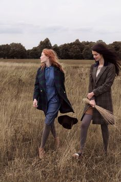 Miss Patina A/W15 Campaign Part2 A Rural Adventure - buy clothing at misspatina.com