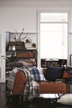 Living Room Design Ideas Single Man how to create the true gentleman's bachelor pad | grey walls, grey