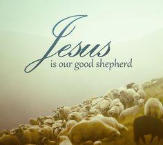 Jesus is our good shepherd #cdff #onlinedating #christianinspiration