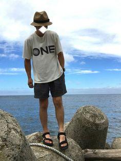 おつかれさまです! お墓参り🙏の為金沢から2時間ぐらいかかる能登半島へ🚙 夏休みになるとよくこの