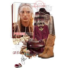 Adventurer, created by ts-alex on Polyvore