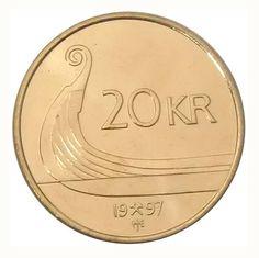 """Penger = money. KR is short for krone, which is the Norwegian """"dollar""""."""