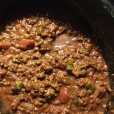 Spicy Slow-Cooked Beanless Chili - Allrecipes.com