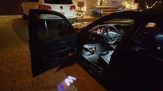 Watch your step #BMW 328XI E90