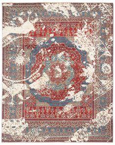 Jan Kath - Erased Heritage | Patternbank