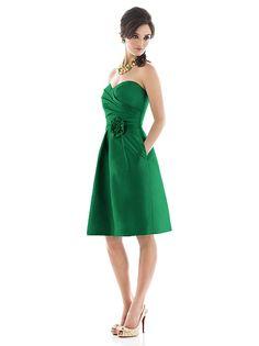 Alfred Sung Style D498 http://www.dessy.com/dresses/bridesmaid/d498/#.UpgbRmZOloM