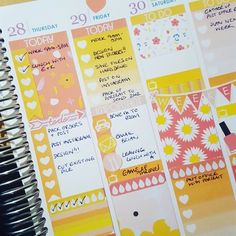As I just got my ECLP this week I've been planning each day as I go along. Tomorrow looks super busy so far. TGIF though   #ilovemyplanner #wendyprints #planner #plannerstickers #plannercommunity #planneraddict #etsy #stickers #diaries #erincondren #filofax #cutestickers #mambi #kikkik #plannerlove #plannergoodies #planner #plannergoodies #plannerdecoration by wendyprints