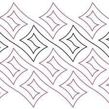 Resultado de imagem para riscos quilting geometric