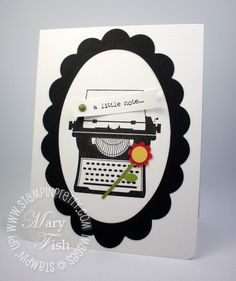 You're my type ; Spellbinders Nest. Classic ovals ; Classic scalloped ovals ; Itty bitty punch pack