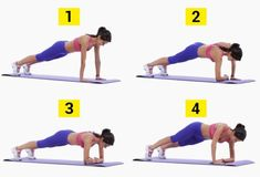 By stiffly holding your body in a plank position you strengthen your core which are the muscles connecting the lower and upper body. Plank exercises also help to tone your abs, … Plank Pose, Plank Workout, Thigh Exercises, Thigh Workouts, Muscle, Do Exercise, Workout Challenge, Kettlebell, Sport