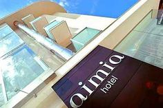 Aimia Hotel Port De Soller - Mallorca Spain