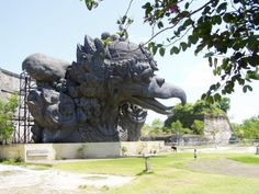 Garuda Bali GWK - Garuda - Wikipedia, the free encyclopedia