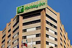 Hotel Holiday Inn Toreo Satélite, Area Metropolitana Ciudad de México, Estado de México - A 10 min del Centro Banamex, a 3 km de Plaza Satélite y Mundo E, a 30 min del Aeropuerto.