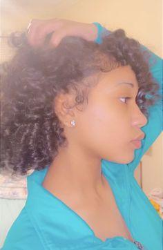 Try On Hairstyles, Trendy Hairstyles, Weave Hairstyles, Natural Hair Tips, Natural Hair Styles, Birthday Hair, Hair Laid, Queen Hair, Love Hair
