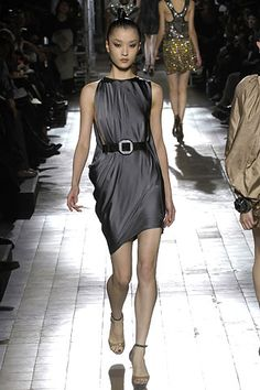 Lanvin Spring 2007 Ready-to-Wear - Collection - Gallery - Style.com