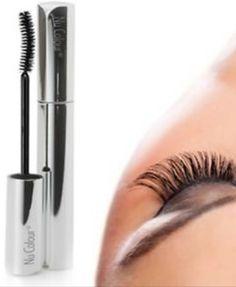 NU Skin Nu Colour Curling Mascara black Lengthens and Curls Brand New UK SELLER  in Health & Beauty, Make-Up, Eyes | eBay!