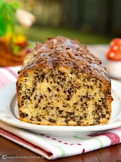 Delicious Deserts, Yummy Food, Pastry And Bakery, Sweet Cakes, Sweet Bread, Christmas Desserts, Food And Drink, Dessert Recipes, Cooking Recipes