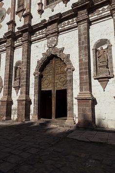 Misión San Ignacio Kadakaamán, Baja California Sur, Mexico
