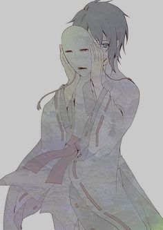 Aonuma Shun - Shinsekai Yori