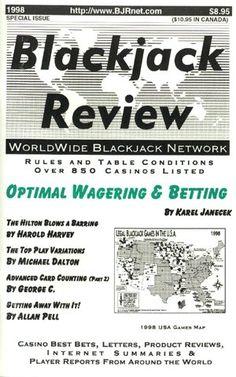 Blackjack Review