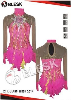 Budget Leotards with skirts and dresses :: Art-studio «Blesk»
