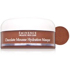 another hydrating face mask for my heating induced dry face Eminence Chocolate Mousse Hydration Masque - DermStore
