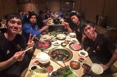2017 宮崎キャンプ フォトレポート[10日目] | 横浜F・マリノス 公式サイト http://www.f-marinos.com/blog/detail/photoreport/photo-camp-miyazaki/2017-02-09/201744