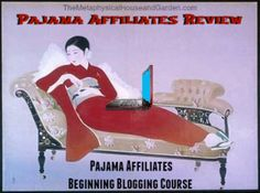 Pajama Affiliates Review - Blogging