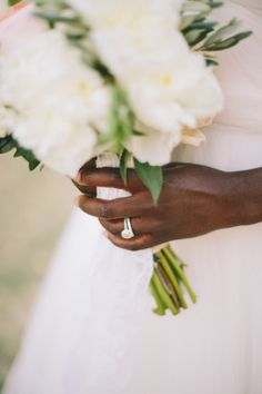 The ring: http://www.stylemepretty.com/little-black-book-blog/2015/01/30/gastronomic-provencal-wedding-at-auberge-la-feniere/   Photography: M&J - http://www.mandjphotos.com/