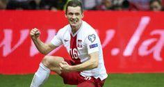 Hasil Kualifikasi EURO 2016 : Klasemen Sementara Grup D Polandia Tak Tergoyahkan. Sumber : www.sisidunia.com