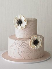 """The texture really adds """"just enough"""" to this simple cake; commendable restraint."""