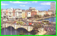 Dublin Street Names Dublin Street, Street Names, Paris Skyline, History, Travel, Historia, Viajes, Trips, Traveling