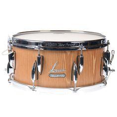 Sonor 5.75x14 Vintage Series Snare Drum Vintage Natural