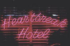 Heartbreak Hotel #Ju