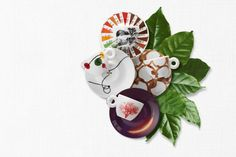 illy Art Collection - tazzine illy sustaiArt 2