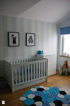 Pokój dziecka styl Skandynawski - zdjęcie od Natalia Wutrych - Pokój dziecka - Styl Skandynawski - Natalia Wutrych