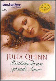 Preparação para os lançamentos que estão chegando pela Editora Arqueiro tem resenha de História de um Grande Amor da autora Julia Quinn ...  http://www.apaixonadasporlivros.com.br/historia-de-um-grande-amor-de-julia-quinn-resenha/