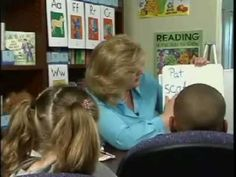 Teaching Sounding-Out During Storytime Reading