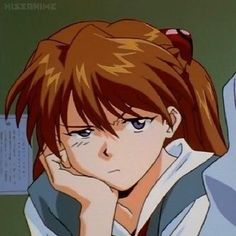 Asuka Langley Soryu 🤬 Amv (Dm me if you want your edit deleted) Evangelion Tattoo, Evangelion Kaworu, Old Anime, Manga Anime, Anime Art, Neon Genesis Evangelion, Asuka Langley Soryu, Rei Ayanami, Studio Ghibli
